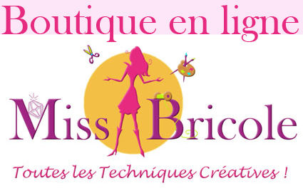 Boutique Miss Bricole