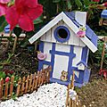 Jardin miniature