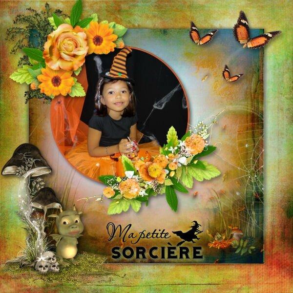 page de LouiseL - Photo Nounou