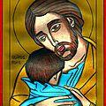 Saint Joseph Anima Mea