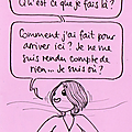 <b>Post</b>-it® du 8 avril 2014