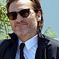 Joaquin Phoenix : qui est cet <b>acteur</b> ?