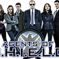 <b>Marvel</b> : Les agents du SHIELD sur W9