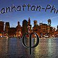 MANHATTAN-