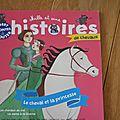 Mille et une Histoires, le numéro 1 des magazines pour Petits