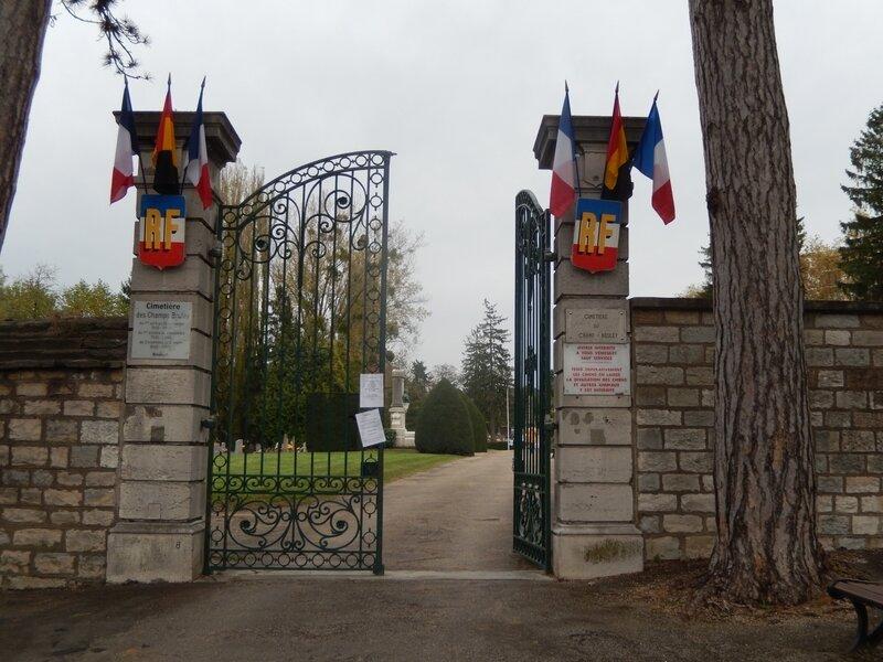 cimetière champ bruley vue géné