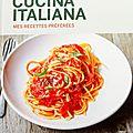 {Livre} Cucina Italiana par Carlo de Pascale