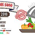 Luttons ensemble contre le gaspillage alimentaire! - Une formidable idée: Le Banquet des 5000 - Demain A Toulouse