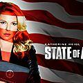 State of Affairs - série 2014 - <b>NBC</b>