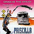 PRISCILLA, FOLLE DU DESERT - 7,5/10