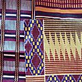 Tissues: the grass skirt