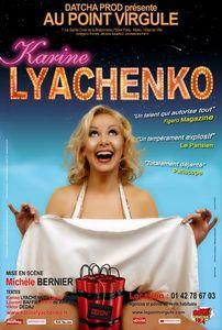 Lyachenko