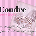 Wedding collection by AMD à Coudre