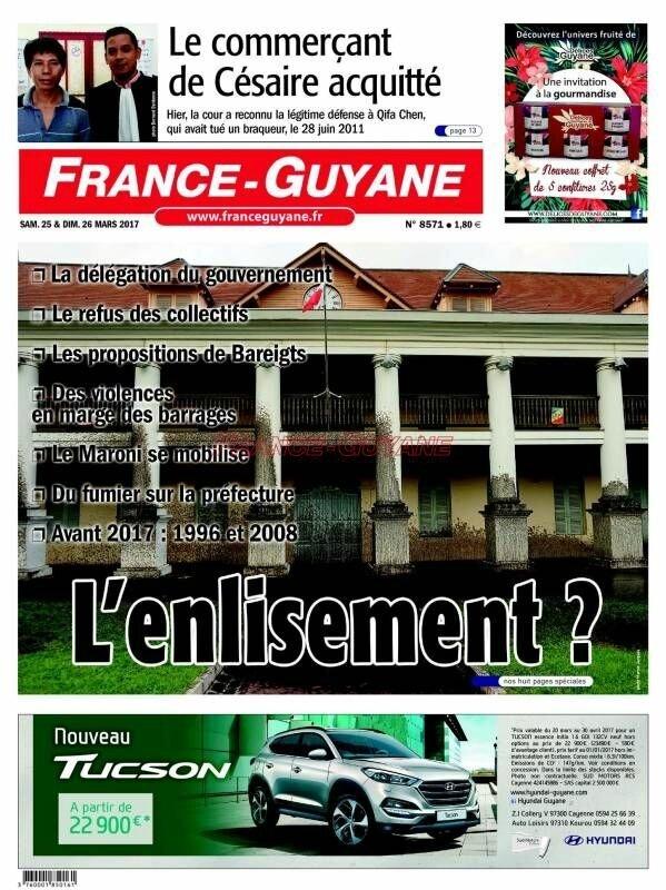 Une France Guyane