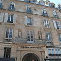 [Paris] la galerie Vero Dodat