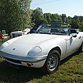 <b>LOTUS</b> Elan S2 roadster 1966