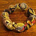 Un bracelet pour A