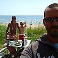 La <b>Bulgarie</b> 1er jour le 13/05/15