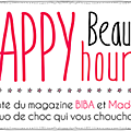 <b>Bon</b> <b>Plan</b> #2: Happy Beauty Hours