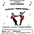 Dansons ensemble Pontcharra