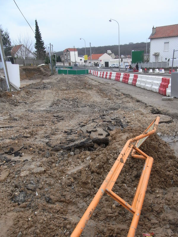 Tramway : En direct du chantier - Page 2 61963943
