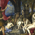 <b>Titian</b> and the Golden Age of Venetian Painting: Masterpieces from the National Galleries of Scotland @ The High Museum of Art 