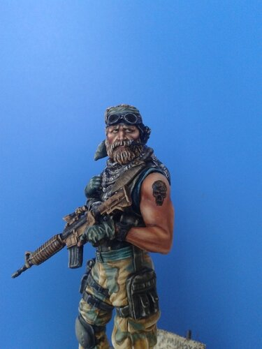 Green Beret-knight models TERMINE - Page 2 106310991_m