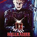 Hellraiser, Le Pacte (La boîte maléfique)