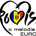 MOLDAVIE <b>2018</b> : Les 28 artistes retenu pour le
