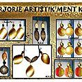 ♥ Marjorie Artistik'ment Kréa ♥