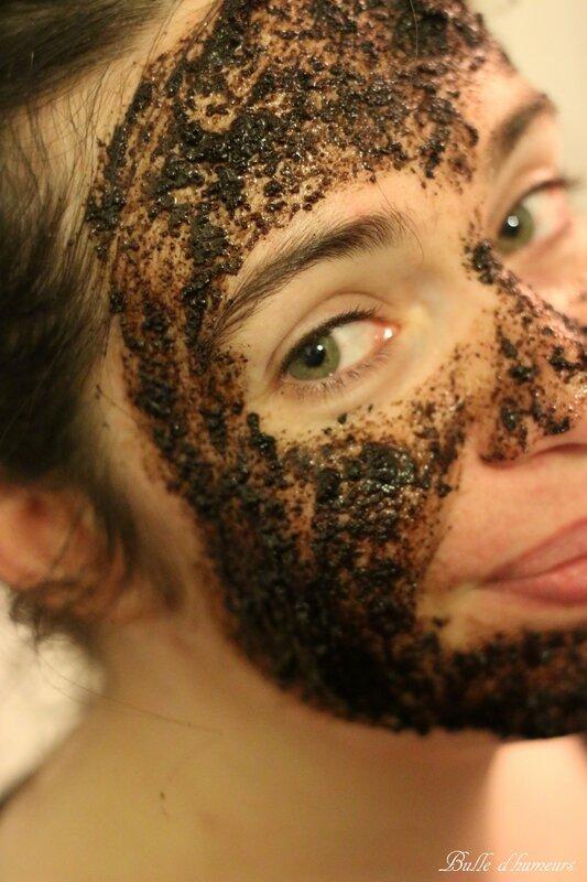 #1 (avril 2016) masque, gommage visage et corps (3)