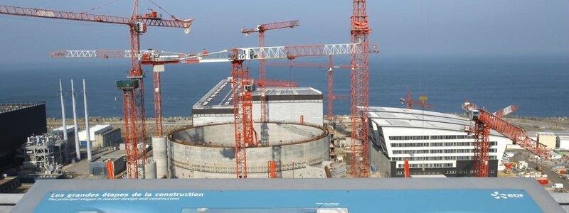 RAPPORT du Conseil d'Orientation des Infrastructures: La Normandie enfin dans les priorités du gouvernement central?