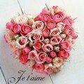 Liline amoureuse