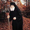 Prophéties de Saint Paissios l'Athonite -Guerre Turquie-Russie