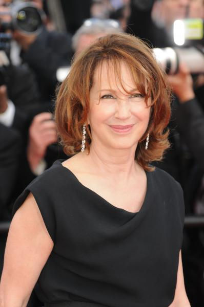 Nathalie Baye - Wallpaper Actress