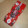 <b>Ferrari</b> 512s coda lunga N.A.R.T. #11