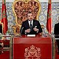 Maroc et Amérique :Politique et diplomatie