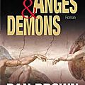 _Anges et Démons_, de Dan Brown (2000)