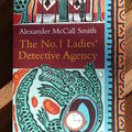 The N°1 Ladies' Detective Agency + EDIT