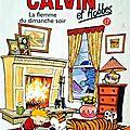 Calvin et