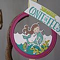 Blog <b>Hop</b> des Créatives : combo de couleurs