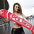 Euro 2016 des supportrices : La <b>Pologne</b> championne d'Europe