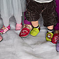 Concours <b>chaussons</b> Bidiartiste