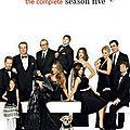 <b>Modern</b> Family - Saison 5