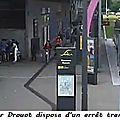 Quartier Drouot - Publicité pour 229 caméras / Articles activités...