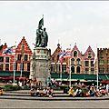 <b>Bruges</b>, la Venise du Nord