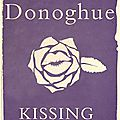 Kissing the Witch, Emma Donoghue