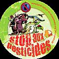 Stop aux pesticides et herbicides...