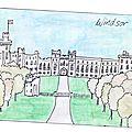 Carte postale de... Windsor, Berkshire