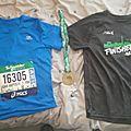 <b>Marathon</b> de Paris, 9 avril 2017